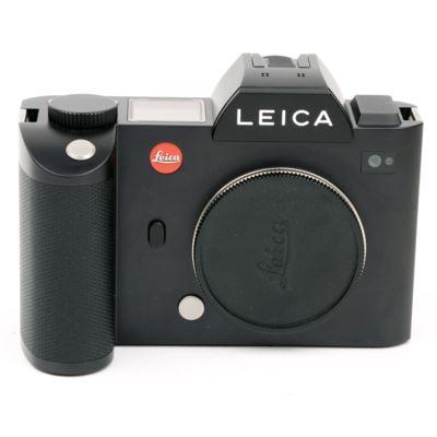 Used Leica SL (Typ 601) Mirrorless Digital Camera