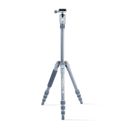 Image of Vanguard VEO 2 GO 204CB Carbon Fibre Travel Tripod
