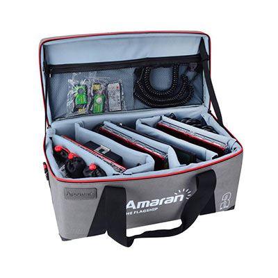 Aputure Amaran Tri-8 LED Kit