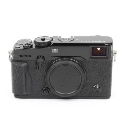 Used Fujifilm X-Pro2 Digital Camera Body
