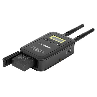 Saramonic VmicLink5 TX+RX 5.8GHz Wireless Mic Sys