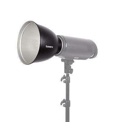 Bowens Medium Reflector - 210mm
