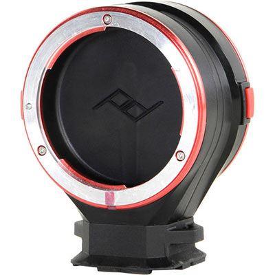 Peak Design Lens Changing Kit Adapter - Nikon F Mount