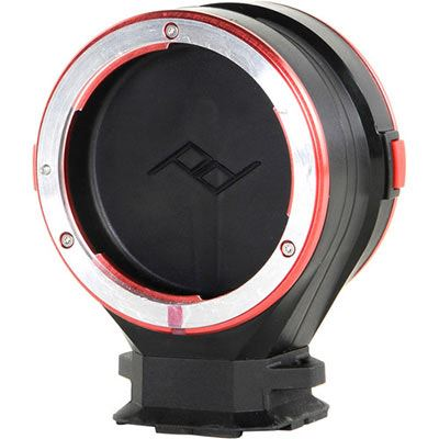 Peak Design Lens Changing Kit Adapter - Canon EF Mount