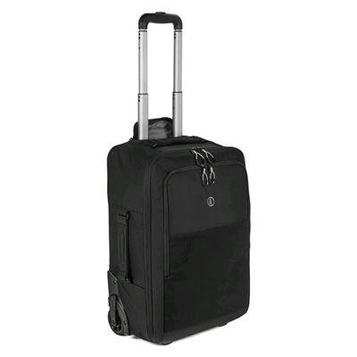 Image of Tamrac SpeedRoller International Rolling Case - Black