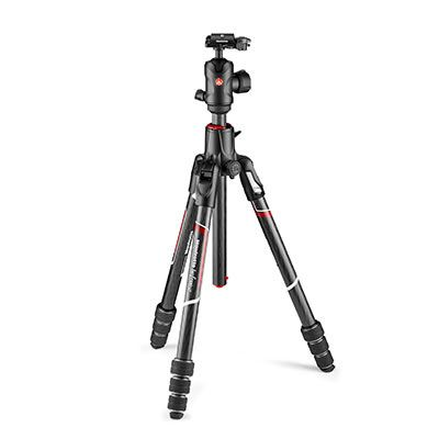 Manfrotto Befree GT XPRO Carbon Fibre Travel Tripod