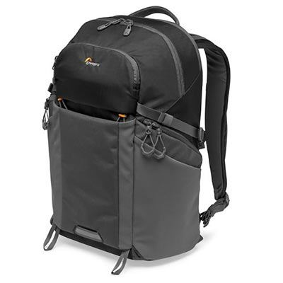 Lowepro Photo Active BP 300 AW Backpack - Black / Grey