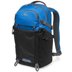 Lowepro Photo Active BP 200 AW Backpack - Blue / Black