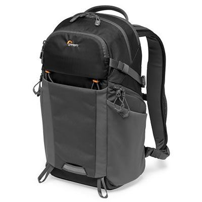 Lowepro Photo Active BP 200 AW Backpack - Black / Grey