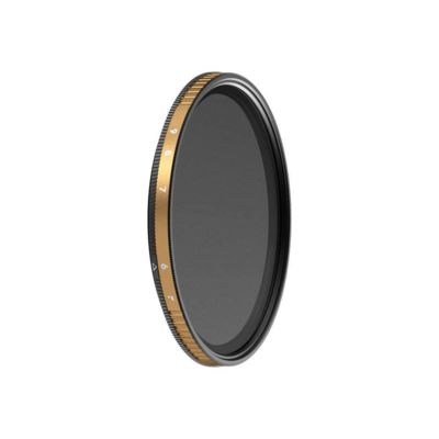 PolarPro 77mm Peter McKinnon Variable ND Filter - 6-9 Stop