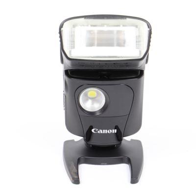 Used Canon Speedlite 320EX Flashgun