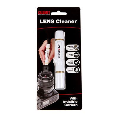 Calumet Lens Cleaner