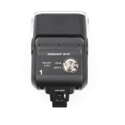 Used Nikon SB-N7 Speedlight Flashgun - Black