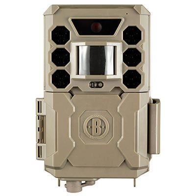 Bushnell Core 24MP No-Glow Trail Camera