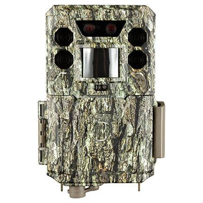 Image of Bushnell Core DS 30MP No-Glow Trail Camera