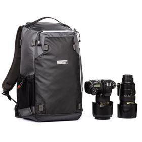 MindShift Gear PhotoCross 15 Backpack - Carbon Grey