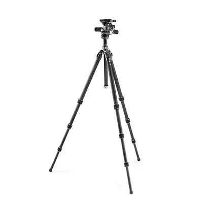 Click to view product details and reviews for Gitzo Gt2542 Ghf3w Mountaineer Series 2 Carbon Exact Tripod Kit.