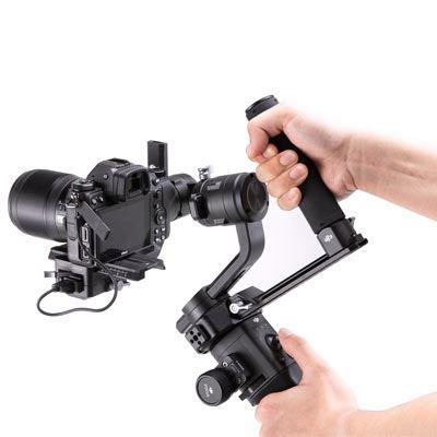 DJI Ronin-S Switch Grip Dual Handle