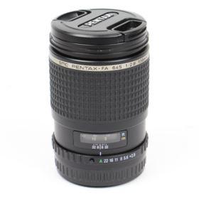Used Pentax 150mm f2.8 IF SMC FA 645 Mount Lens
