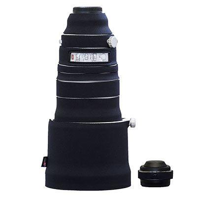 LensCoat for Fuji 200mm f2 XF 1.4X TC - Black