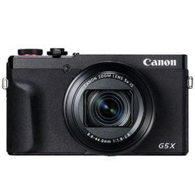Canon PowerShot G5 X Mark II Digital Camera Battery Kit