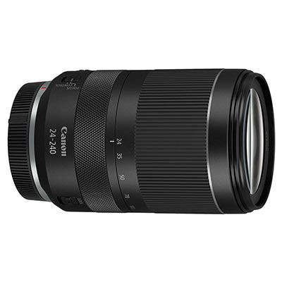 Canon RF 24-240mm f4-6 3 IS USM Lens