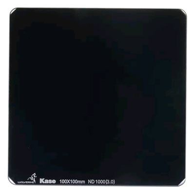 Kase Wolverine 100mm x 100mm ND Filter ND64000 (16 Stop)
