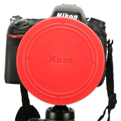 Kase K8/K6 Adapter Ring Plastic Caps - 3 Pack
