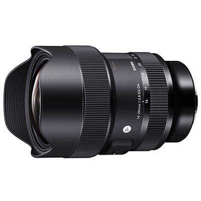 Sigma 14-24mm f2.8 DG DN Art Lens - L-Mount