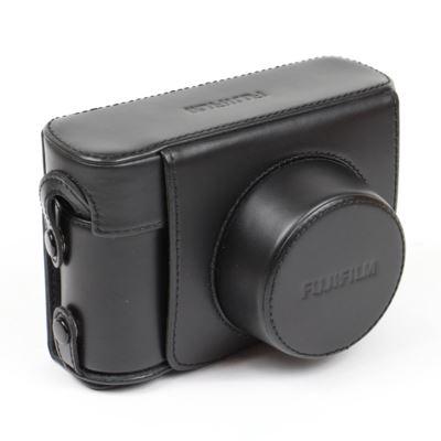Used Fujifilm X100F BLC-X100F Full Premium Case (Black)