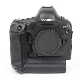 Used Canon EOS 1D X Digital SLR Camera Body