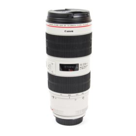 Used Canon EF 70-200mm f2.8 L IS III USM Lens