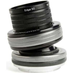 Lensbaby Composer Pro II with Edge 50 Optic - Canon RF Fit