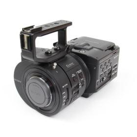 Used Sony NEX-FS700R 35mm Large Format Sensor AVCHD Camcorder