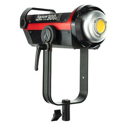 Image of Aputure Light Storm C300d II LED Light