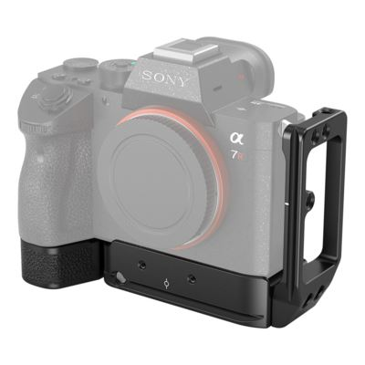 SmallRig L-Bracket for Sony A7R III, A7 III and A9