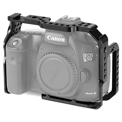 SmallRig Cage for Canon 5D Mark III and IV