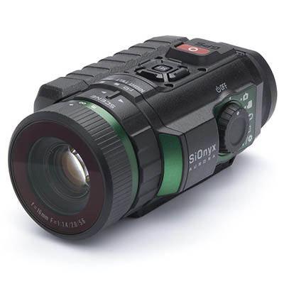 Image of SiOnyx Aurora NV Camera