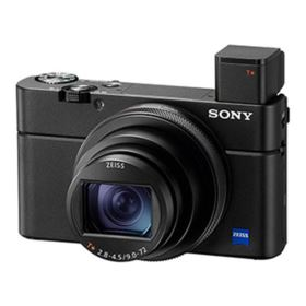 Sony Cyber-Shot RX100 VII Digital Camera