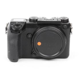 Used Fujifilm GFX 50S Medium Format Camera Body
