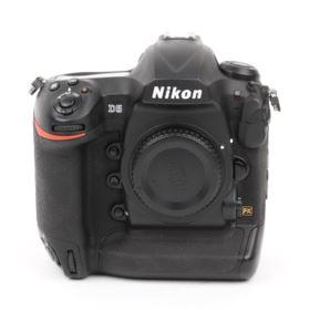 Used Nikon D5 Digital SLR Camera Body - Dual Compact Flash