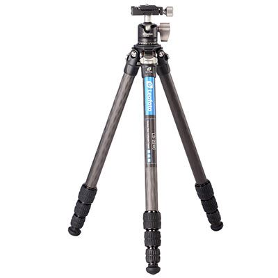 Click to view product details and reviews for Leofoto Ranger Ls 224c Tripod Lh 25 Ball Head.