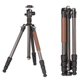 Leofoto Armour LN-284CT Tripod + NB-40 Ball Head