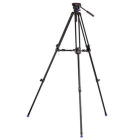 Leofoto VT-10+LF-60 Video Tripod Kit