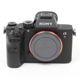 Used Sony A7R III Digital Camera Body