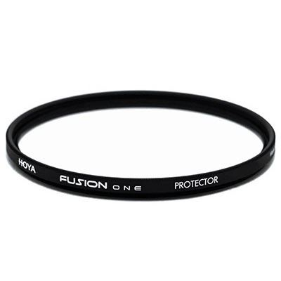 Hoya 62mm Fusion One Protector Filter