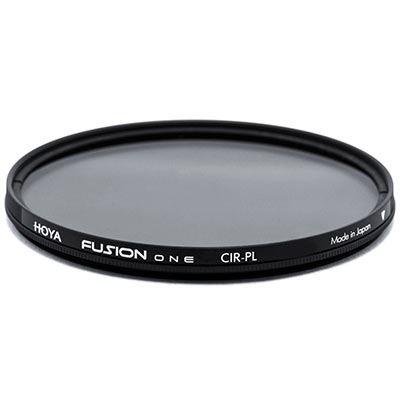 Image of Hoya 37mm Fusion One Circular Polarising Filter