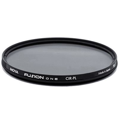 Hoya 55mm Fusion One Circular Polarising Filter