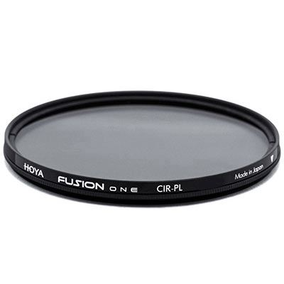 Hoya 62mm Fusion One Circular Polarising Filter