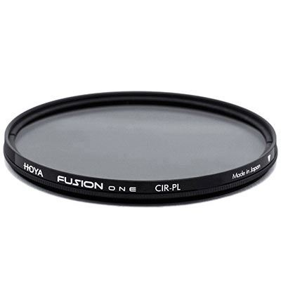 Hoya 72mm Fusion One Circular Polarising Filter